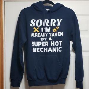 Mechanic Sweatshirt